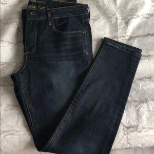 Big star jeans , Andrea, skinny , 31